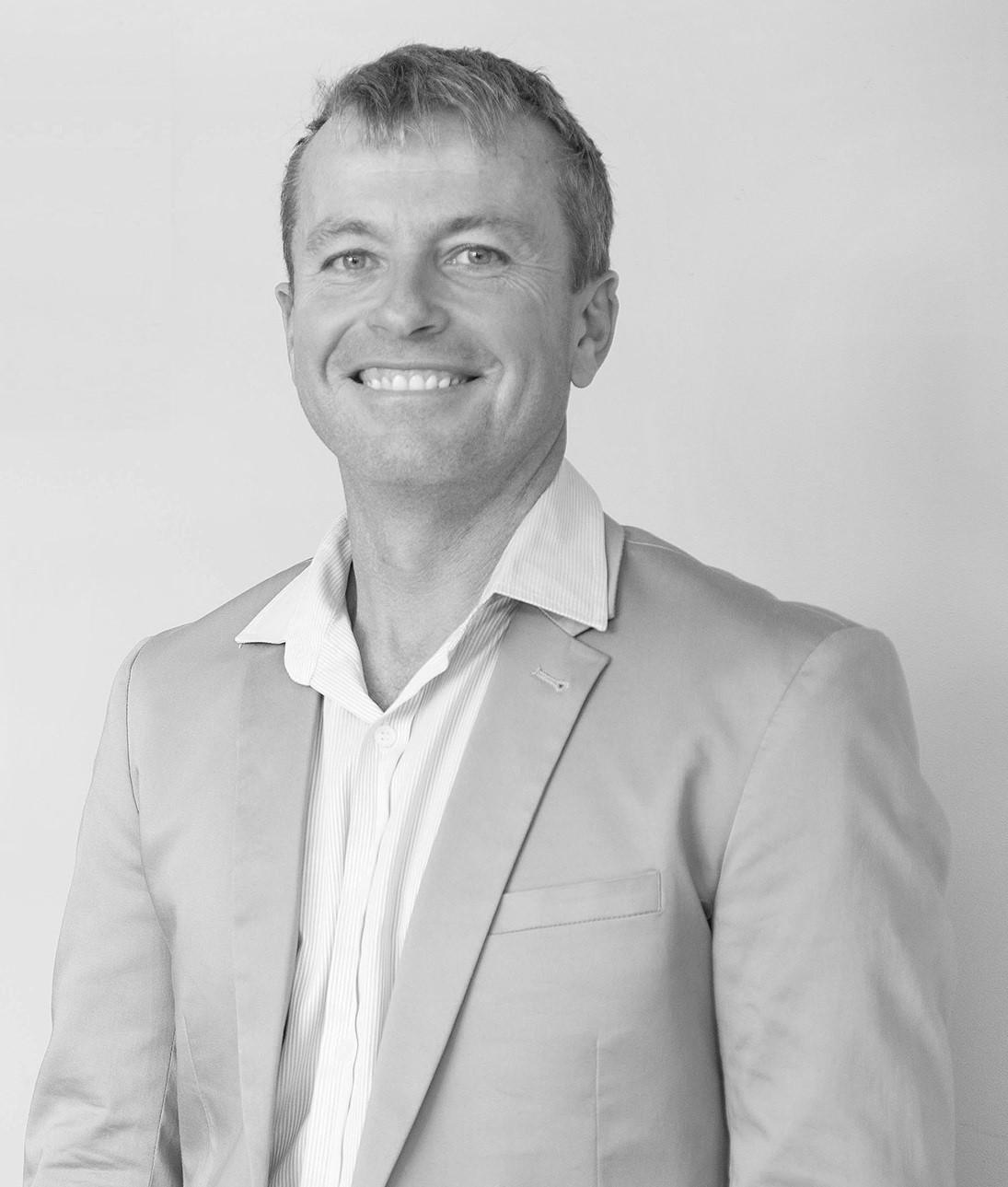 Clint Jensen